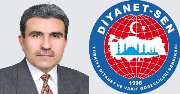 Ahmet GÖRGÜLÜ'den Ramazan Ayı Basın Açıklaması