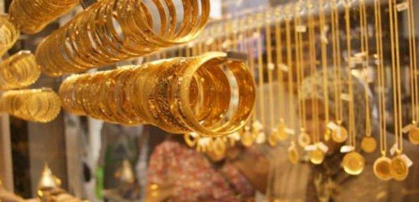 Altın fiyatları 3.5 ayın dibinde