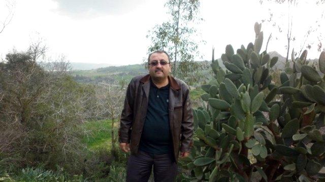 Ambulansın çarptığı imam hayatını kaybetti