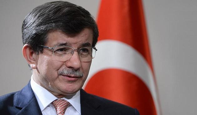 Dvutoğlu: Bütün AK Parti benim ekibim