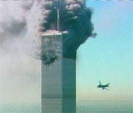 Tarihte bugün, 11 Eylül saldırıları