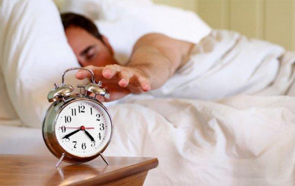 Bir gece uykusuz kalmanın bedeli ağır