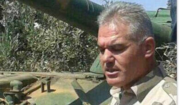 Antakya'da bombalı saldırıda muhalif komutan öldürüldü