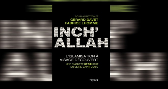 Sözde 'İslamlaşma'yı Ele Alan İslamofobik Bir Kitap, 'İnşallah'