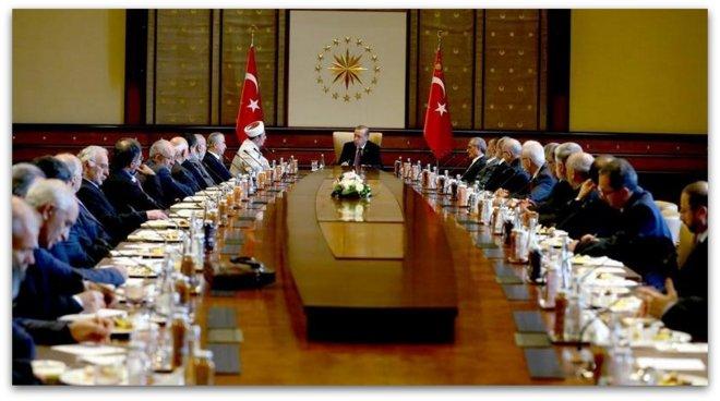 Din İşleri Yüksek Kurulu Heyeti İstanbul'da toplanıyor