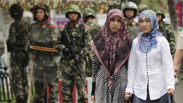 Doğu Türkistan\'da oruç yasağı!
