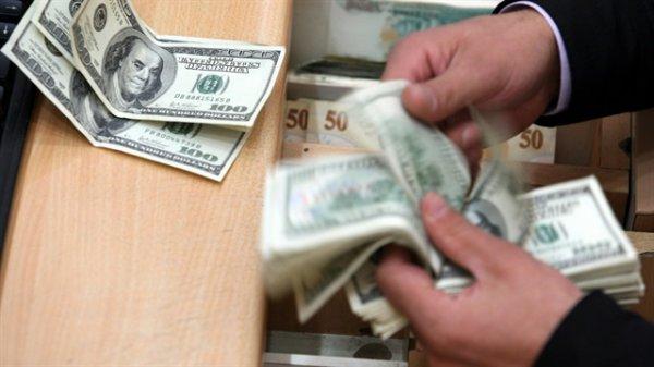 Dolar 3 lirayı gördü