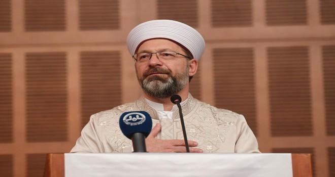 İslam'ın hakikatleriyle gençliğin heyecanı buluşursa dünya değişecektir