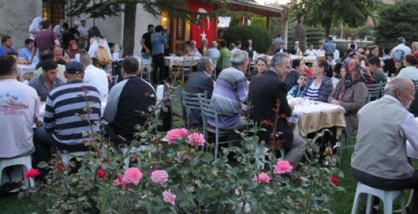 Edirne'de Türkiye Diyanet Vakfı