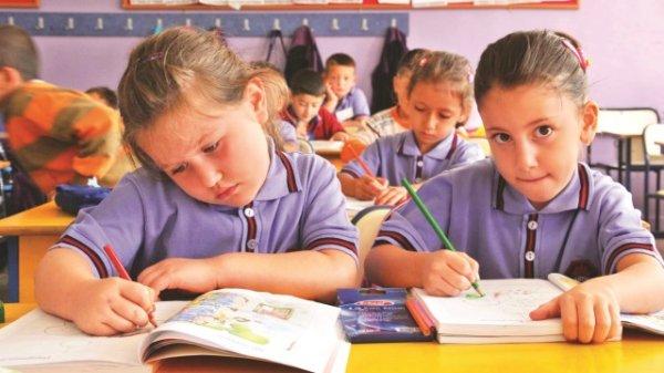 Eğitim öğretim desteği alacak okullar açıklandı