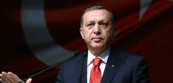 Erdoğan: Güvenli bölge ile Suriyeliler dönecek