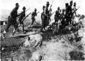 Tarihte bugün: İtalya Trablusgarp'a saldırdı