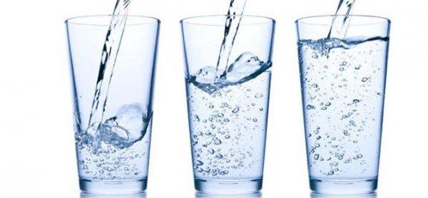 Fazla Su Hücreleri Şişiriyor