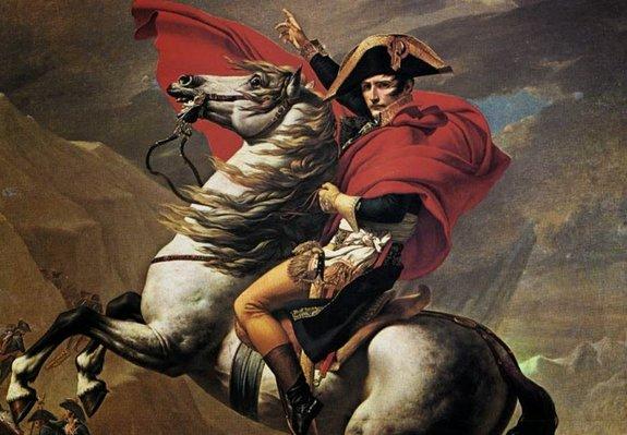 Fransa'da ikinci imparatorluk dönemi başladı