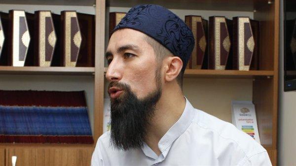 Gençlere Son Çıkış'ı gösteren imam