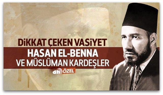 Hasan el-Benna ve Müslüman Kardeşler