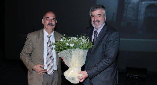 Hasan Kamil Yılmaz: