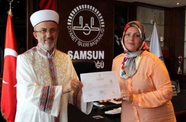 Hollandalı Van Leeuwen Müslüman Oldu