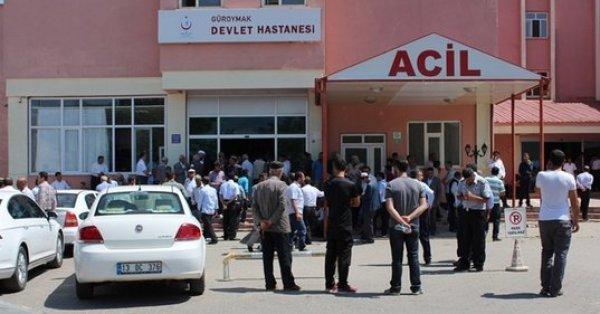İmam trafik kazasında hayatını kaybetti, Müftü Taziyeden dönerken kaza yaptı
