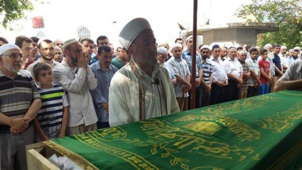imam Vedat Sayın Hakka Yürüdü
