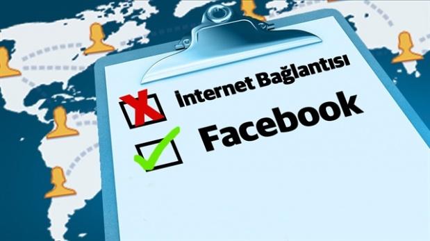İnternet olmadan Facebook\'u kullan!