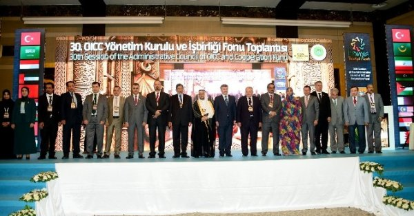 İslam Dünyası Konya'da Buluştu