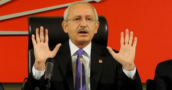 Kılıçdaroğlu, Erdoğan hakkında açtığı davaları geri çekti