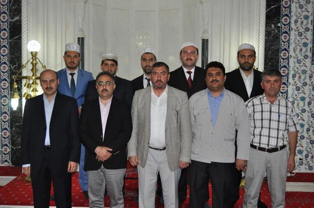Kur'an-ı Kerimi Güzel Okuma Bölge Yarışması Iğdır'da Yapıldı