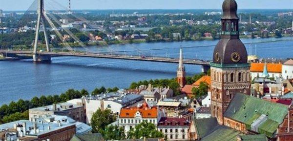 Letonya Müslüman olacak