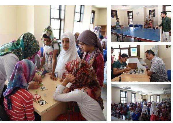 Malatya'da Semt Konakları Projesi Büyük İlgi Görüyor