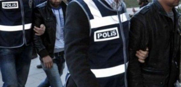 Mardin'de terör operasyonu: 64 kişi tutuklandı!