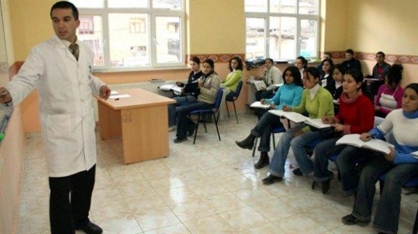 MEB'den dershane öğretmenlerine müjde