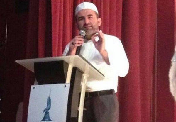 Muhammed Emin YAVUZYİĞİT teN Kurban Bayramı Sunum Vaazı