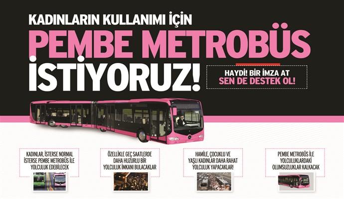 Pembe Otobüs Anketine Katıldınız mı?