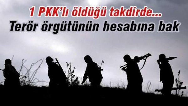 PKK'nın yeni dönem için verdiği 5 talimat