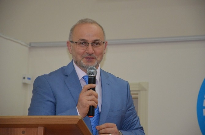 Prof. Dr. Yavuz Ünal\'ı Tanıyalım