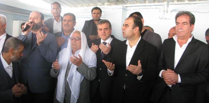 Şanlıurfa\'da Bir Yda 2 Kan Davası Barışla Sonuçlandı