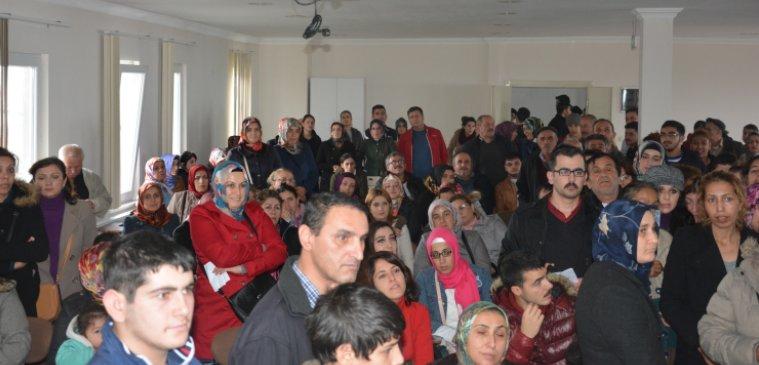 Sinop Müftülüğünde Çalışacak İşkur Kuraları Çekildi