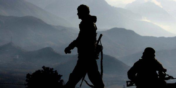 Şırnak'ta askeri birliğe saldırı