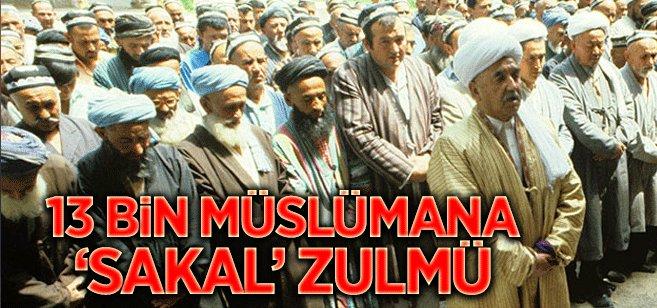 Tacikistan\'da Müslümanlar baskı altında