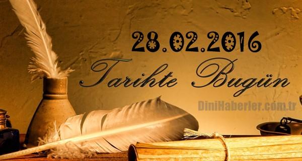 Tarihte bugün: 28 Şubat Süreci bugün başlamıştı