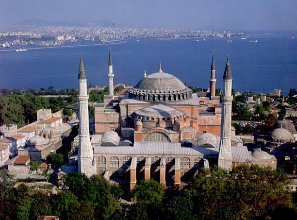 Tarihte bugün, Ayasofya Camii müzeye çevrildi