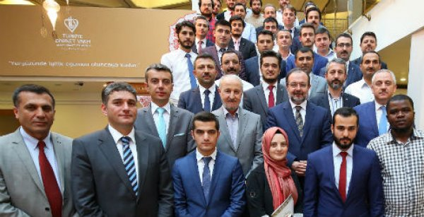 Türkiye Diyanet Vakfı yardımlarıyla milletimizin kardeşliğini taşıdı
