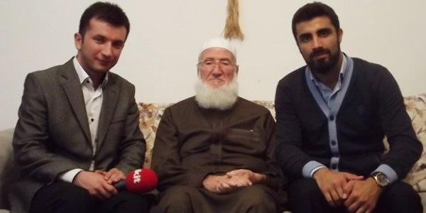 Türkiye'nin kurtuluşu Ortadoğu'nun da kurtuluşudur