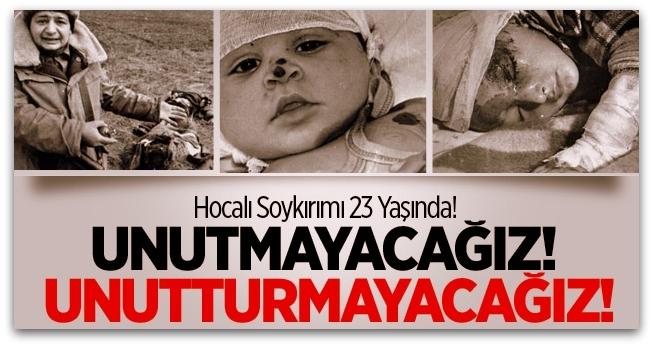 Tüyler Ürperten Ermeni Vahşeti-Hocalı Katliamı