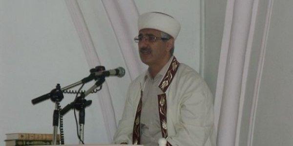 Vaaz: Bir yaz Ramazan'ında Oruca Tutunmak!