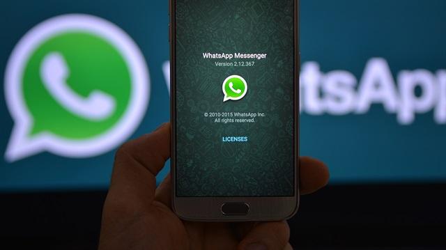 WhatsApp\'ta şiir cezası