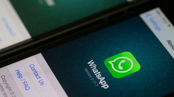 WhatsApp'ta yıldızlı mesaj dönemi başladı!