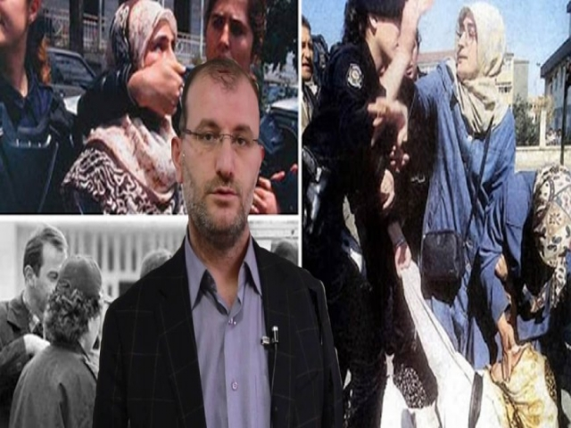 28 Şubat'da Aslında Neler Yaşandı? Dr. Mustafa Yılmaz