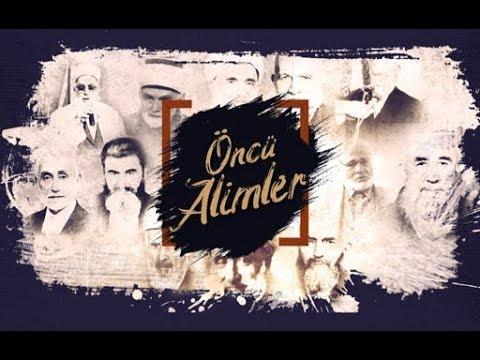 Öncü Alimler 2.Bölüm - Gönenli Mehmet Efendi